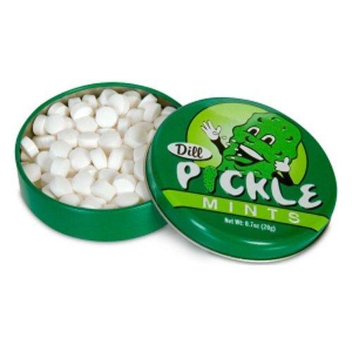 pickle gumballs - 3