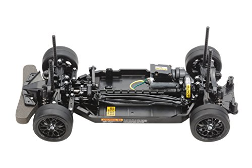 Rc Car Chassis - 1