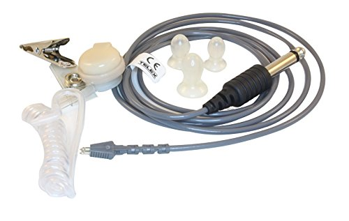 telex-ces-1-ifb-earpiece-125-omh-receiver-kit-with-coilled-tube
