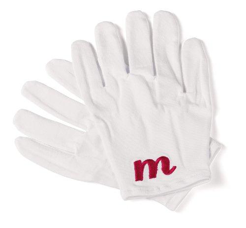 Manicare Spa guanti di cotone GEORGE EAST HOUSEWARES LTD MN410555P