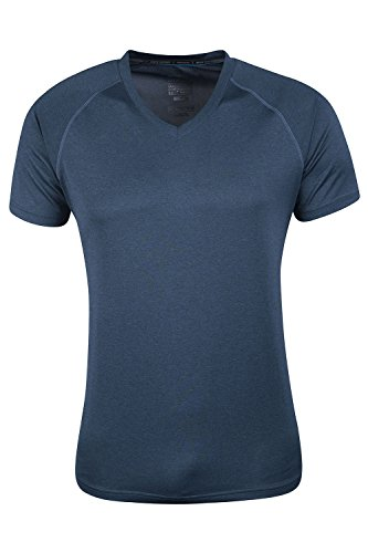 mountain-warehouse-agra-mens-v-neck-t-shirt-petrol-blue-medium