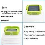 Pinshion UV Sterilizer Foldable Travel UV