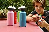 SIGG Kids Water Bottle KBT Kicker, 0.4 L