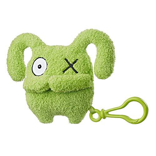 Ox Uglydoll - Uglydoll Ox to-Go Stuffed Plush Toy,