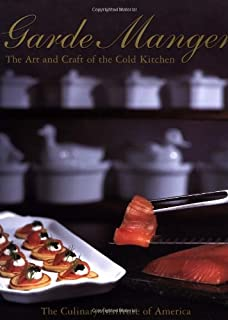 Garde manger the art and craft of the cold kitchen the culinary garde manger the art and craft of the cold kitchen fandeluxe Image collections