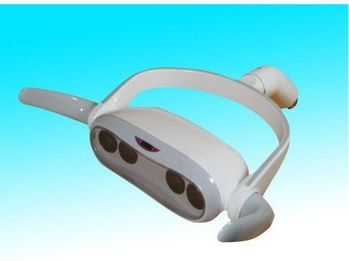 Dental LED Oral Light Induction Lamp For Dental Unit Chair CX249-4 sold by ED