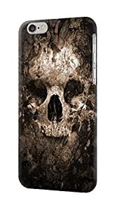 S0380 Dinosaur Fossil Case Cover for Iphone 4 4s