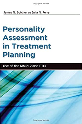 Amazon personality assessment in treatment planning use of personality assessment in treatment planning use of the mmpi 2 and btpi oxford textbooks in clinical psychology 1st edition fandeluxe Image collections