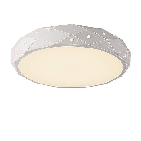 Amazon.com: Sheen - Lámpara de techo LED de 12 W con montaje ...