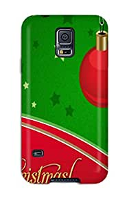 New Style Galaxy S5 Case Bumper Tpu Skin Cover For Christmas Iphone Accessories