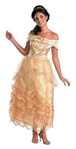 DIS50 (Womens Disney Deluxe Ariel Costumes)