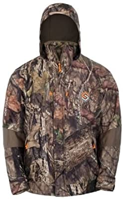 ScentLok Men's Cold Blooded 3-In-1 Hunting Jacket