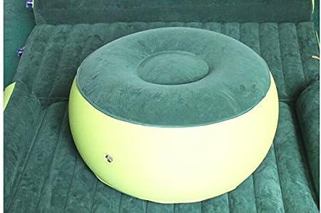 Puff hinchable puf silla cubo de aire para películas juegos ...