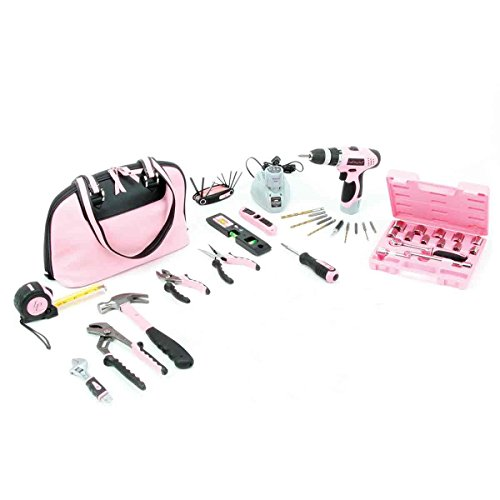 The Essential Little Pink Tool Kit by Little Pink