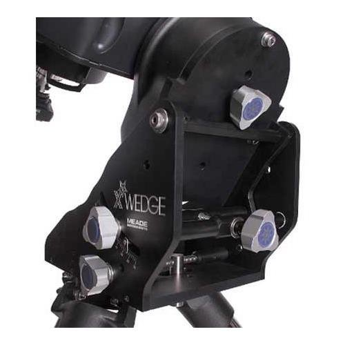 Meade X-Wedge Equatorial Wedge 07028 MEAD483-1