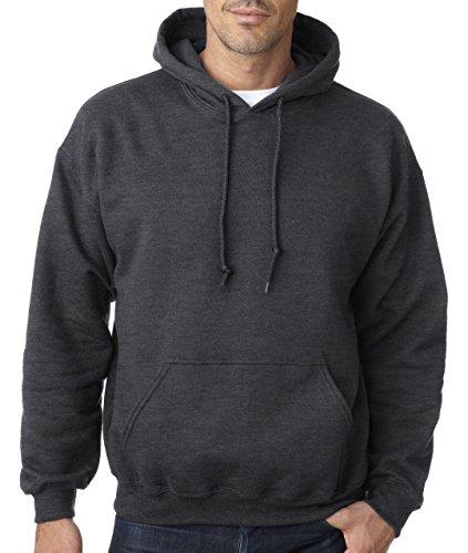 Gildan Men's Heavy Blend Hooded Sweatshirt