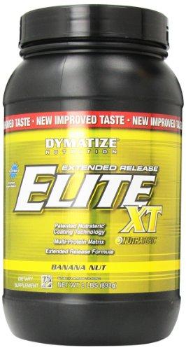 Dymatize Elite Protein Banana - 4