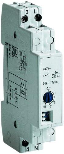 Sesam MM 55B - Interruptor para iluminar las escaleras (con ...