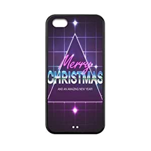 MMZ DIY PHONE CASECustom Christmas Back Cover Case for ipod touch 5 JN5C-204
