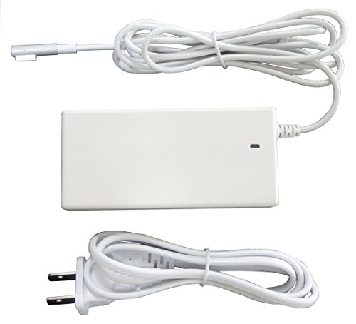 Magsafe 60W Laptop Power Adapter Replacement for MacBook 13 inch and Macbook Pro 15-inch 13-inch (Before Mid 2012) (Series Laptop Battery Tips)