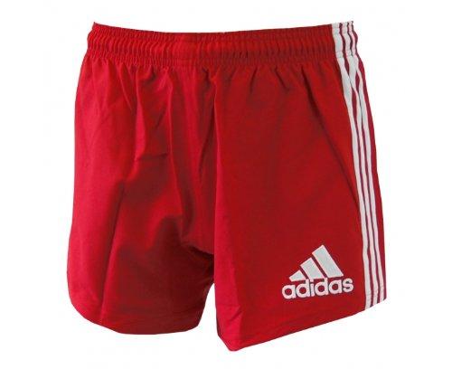 Amazon.com: adidas Men's 3-Stripes Short, New Navy/White, X-Large ...