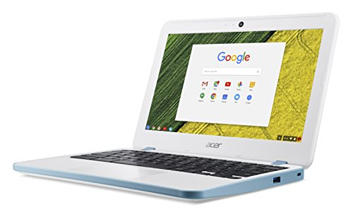 acer chromebook 11 11 6 39 hd intel celeron n3060 4gb lpddr3 16gb storage chrome cb311 7h c5ed. Black Bedroom Furniture Sets. Home Design Ideas