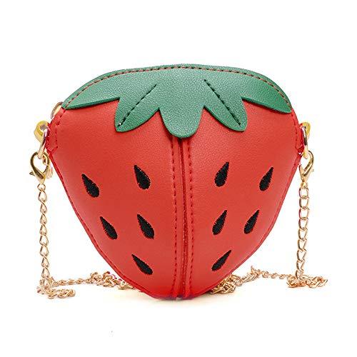Strawberry Accessories - 6