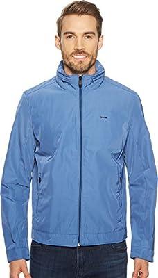 Calvin Klein Mens Full Zip Jacket