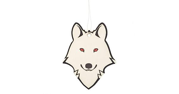 Amazon.com: DIRE LOBO Ambientador, inspirada por Ghost sobre ...