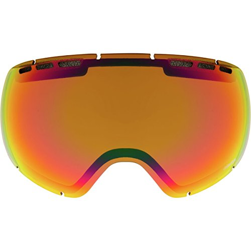 VonZipper Feenom NLS Spherical Goggles Replacement Lens Wildlife, One Size