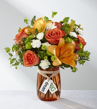 Dream Big Bouquet - Available in Toronto, Ontario only OccGifted