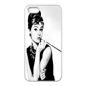 Generic Case Audrey Hepburn For iPhone 6 4.7, 6 4.7 446 4.7C6T86 4.764