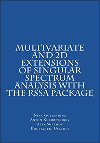 Multivariate and 2D Extensions of Singular Spectrum Analysis with