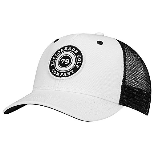 TaylorMade Lifestyle 2017 Trucker Hat