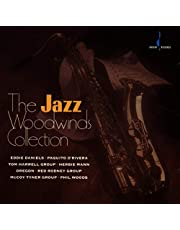 Jazz Woodwinds Collection / Var