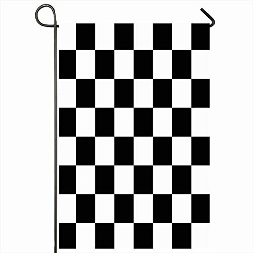 Battle Square Flag (Ahawoso Outdoor Garden Flags 12