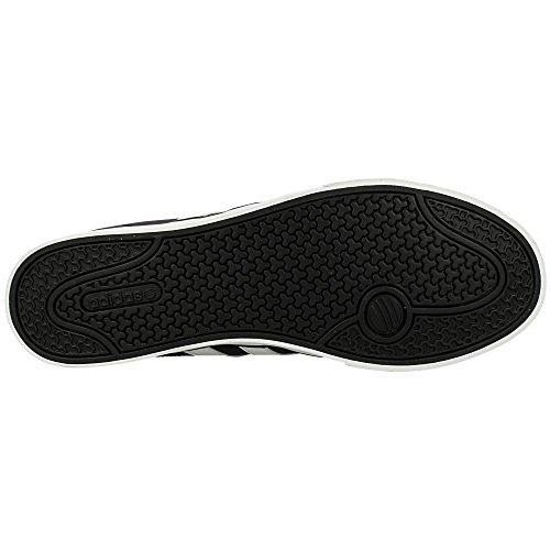adidas SE Daily Vulc - F38540 Black-white bM6u5