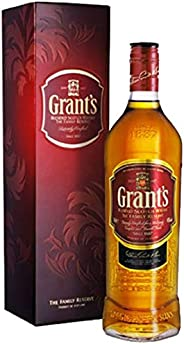 Whisky Grant's 8 Years 7
