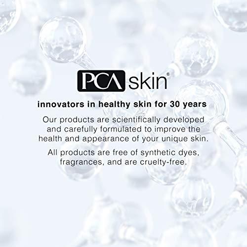 PCA SKIN Nutrient Toner, Exfoliating Pumpkin Facial Toner, 4.4 Fl Oz