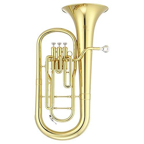 Jupiter Standard Bb Baritone Horn 462L by Jupiter