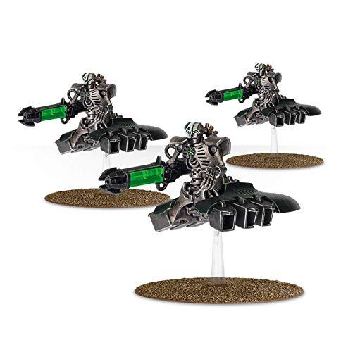 Destruktoren der Necrons