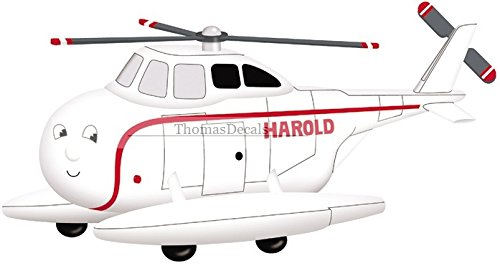 Harold Helicopter - 9