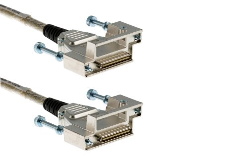 (Cisco  CAB-STACK-3M StackWise 3 Meter Stacking Cable)