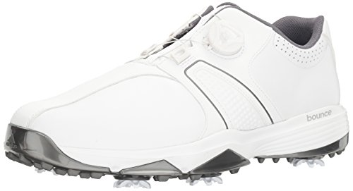 df4700a8afad0 Galleon - Adidas Men s 360 Traxion Boa Golf Shoe