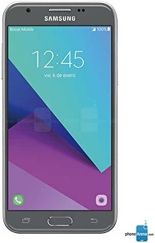 Virgin Mobile Samsung Galaxy J3 Emerge, 5