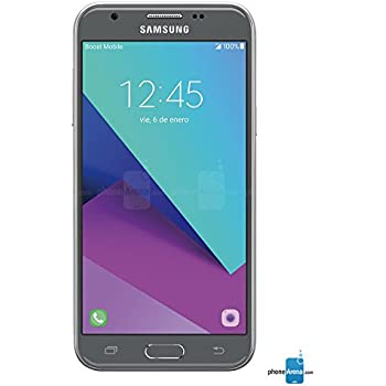 Amazon com: LG Tribute Black (Virgin Prepaid): Cell Phones