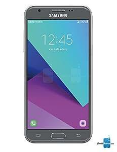 "Virgin Mobile Samsung Galaxy J3 Emerge, 5"" - No Contract Phone"