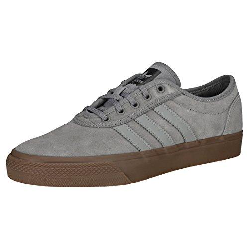 adidas Adi-Ease, Zapatillas de Skateboard Unisex Adulto Gris (Grpuch/Grpumg/Gum5 000)