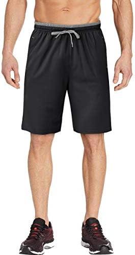 ショートパンツ ランニング トレーニングウェア ハーフパンツ メンズ ショーツ 通気 速乾 ファスナーポケット フィットネス スポーツウェア