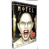 American Horror Story: season 5 Hotel DVD